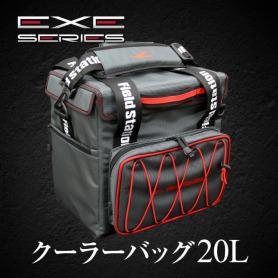 ハイスペック・ハイグレードの高級クーラーバッグ20L(EXEシリーズ)U-Q002